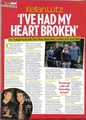 Kellan Lutz Teen Now Feb/March 2011 Issue Scans - twilight-series photo