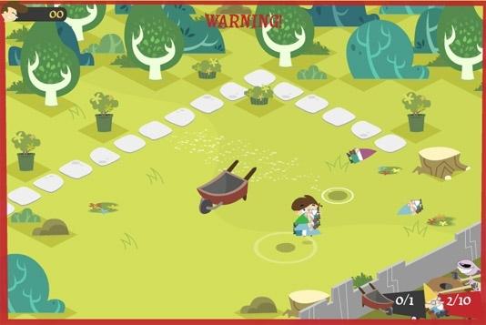 Kid Vs Kat Puzzle - Kid Vs Kat Games