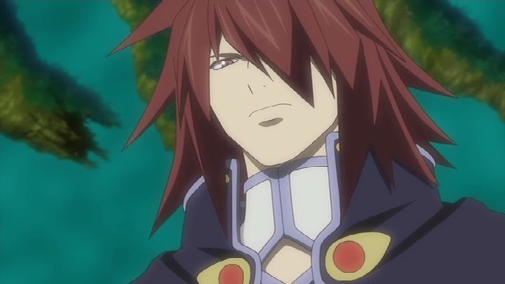 Tales of Symphonia images Kratos Aurion wallpaper and background ...