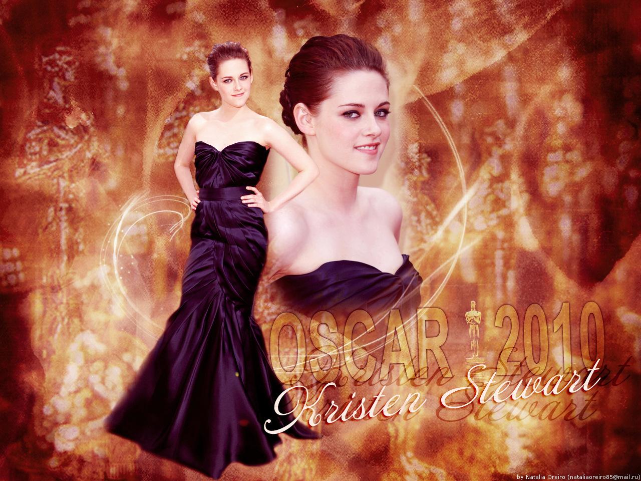Kristen Stewart - twilight-series wallpaper