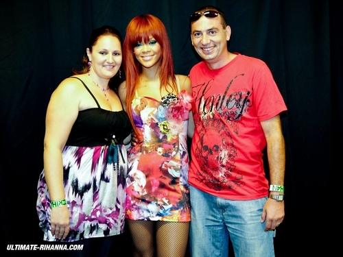 LGOE Meet & Greet, Sydney, Australia - March 4-5th, 2011