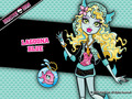 monster-high - Lagoona Blue Wallpaper 1024x768 & 800x600 wallpaper