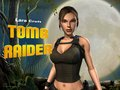 Lara Croft -Tomb Raider