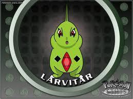 Larvitar
