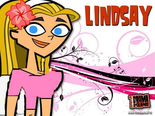 Lindsay 5 years later