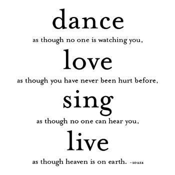 Live You're Life