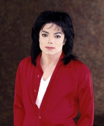 tình yêu bạn Michael!!!!!!!