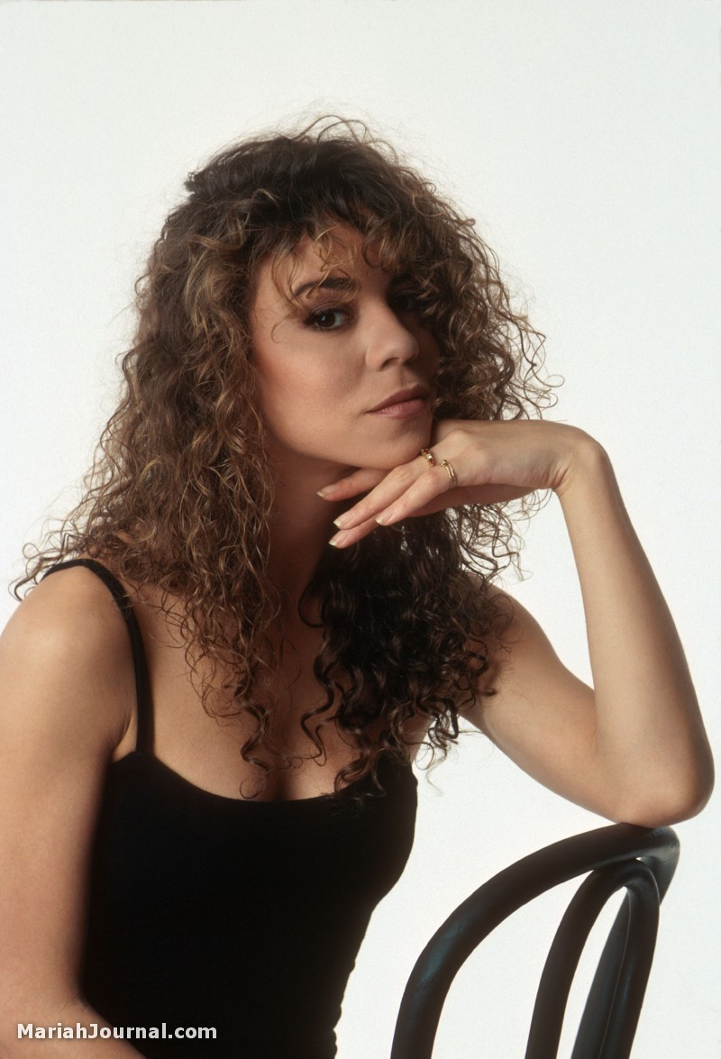 MC! - Mariah Carey Pho... Mariah Carey