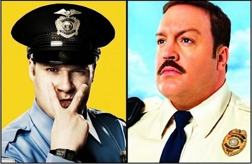 Mall Cops!