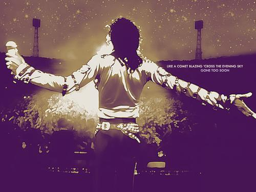 Man in the mirror -MJ<3