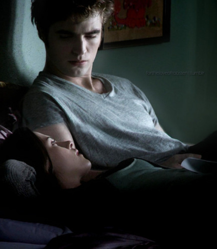 Manipulacion or new still of Eclipse?