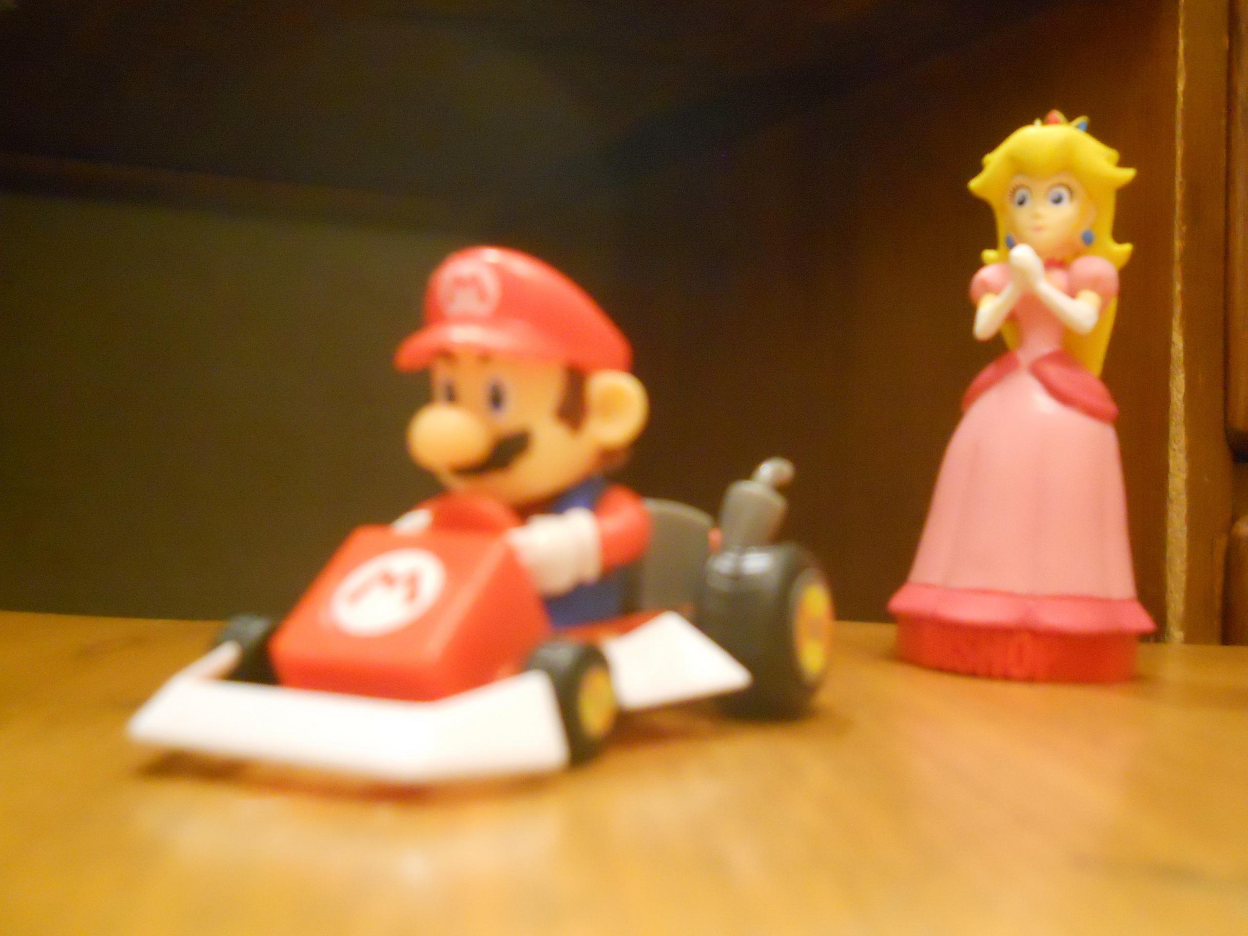 Mario Pics