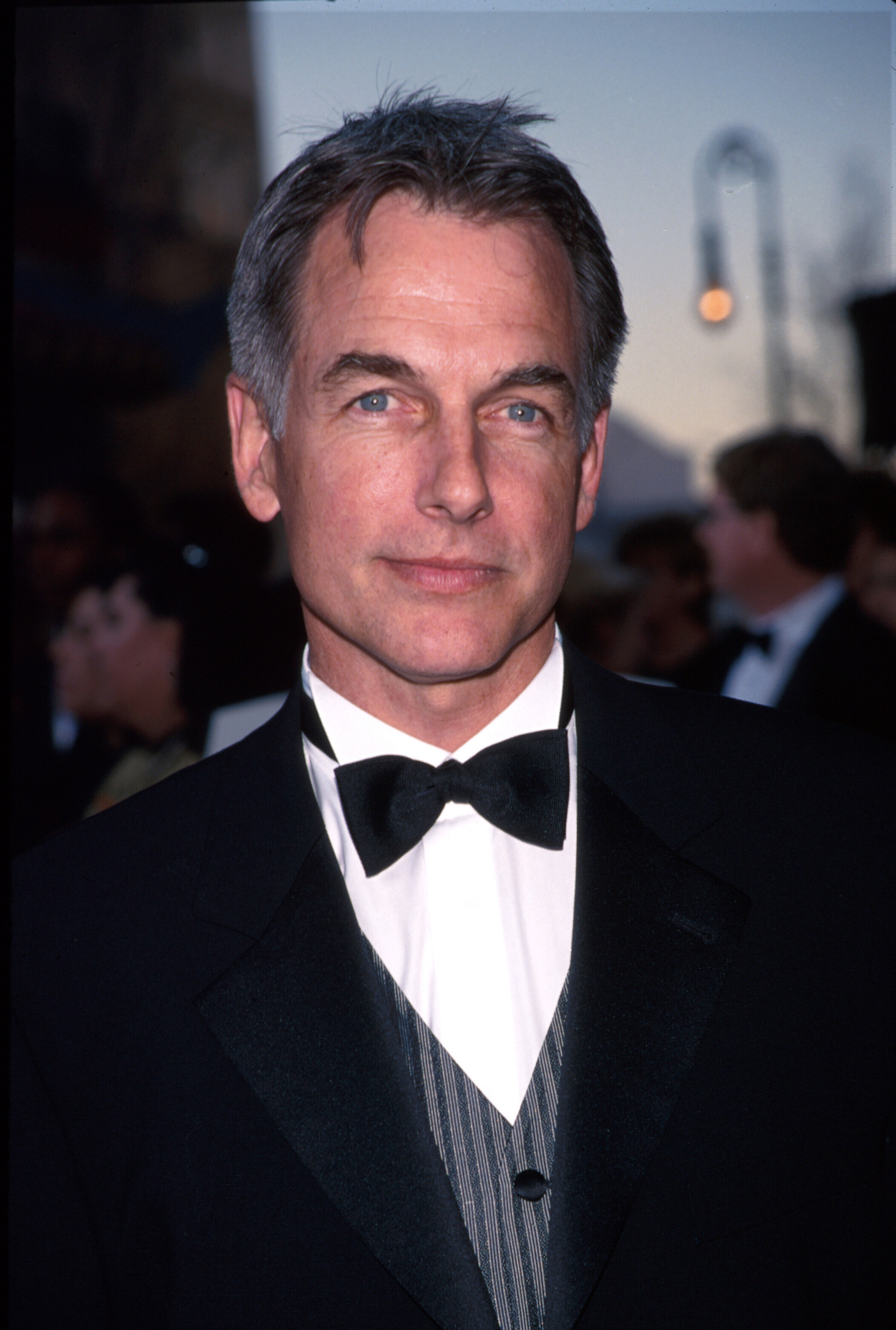 Mark Harmon - Photos Hot
