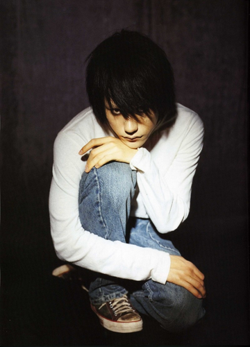 Matsuyama as L