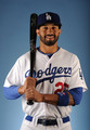 Matt Kemp 2011 Photo day LA dodgers - baseball photo
