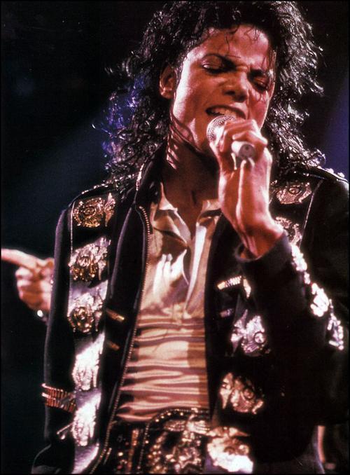 BAD TOUR 1987-1989 images Michael Jackson BAD tour ...