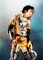 Michael Jackson HIStory era