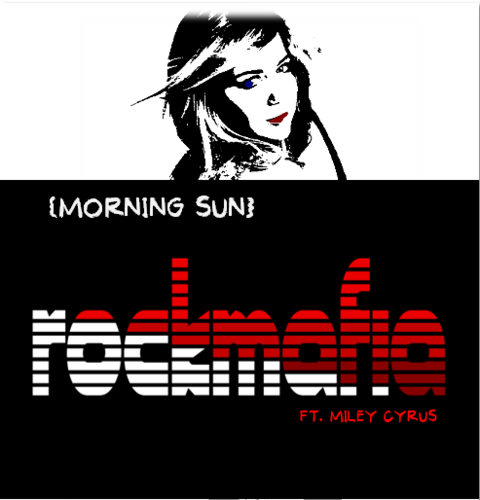 Morning Single OFFICIAL Album Cover-Click for Info!