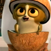 Mort In A Coconut