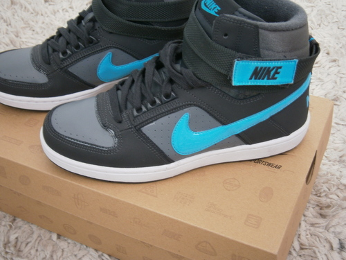 My Trainers :D