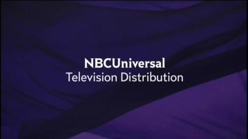NBCUniversal テレビ Distribution (2011)