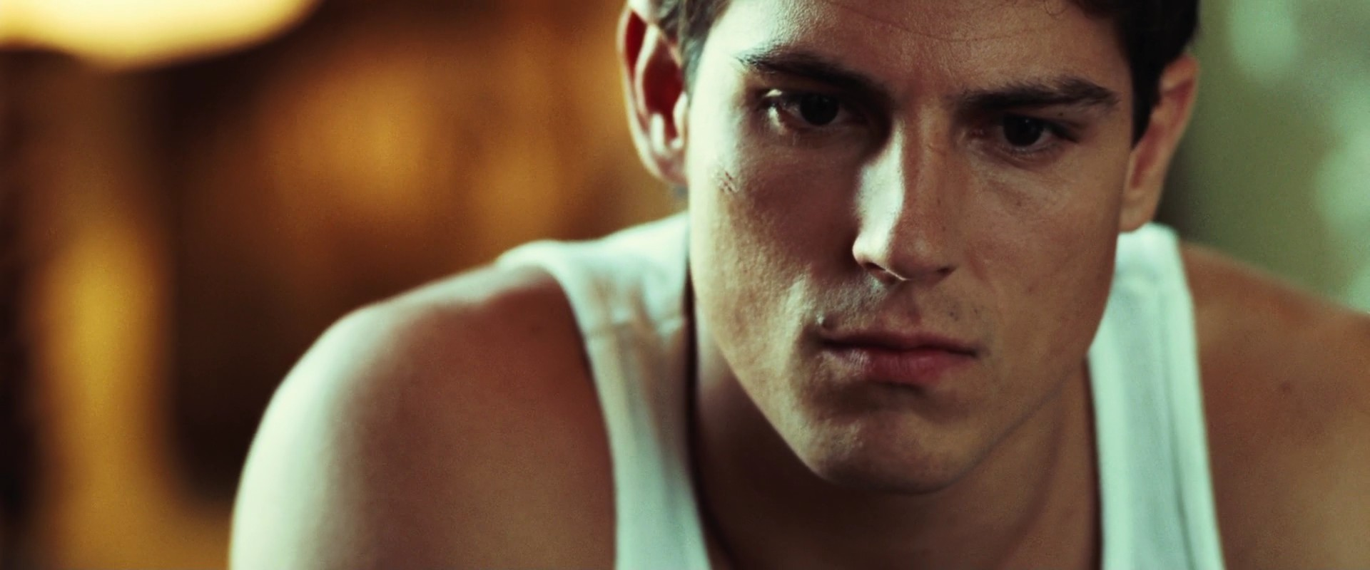 Never Back Down - Sean Faris Image (20046600) - Fanpop