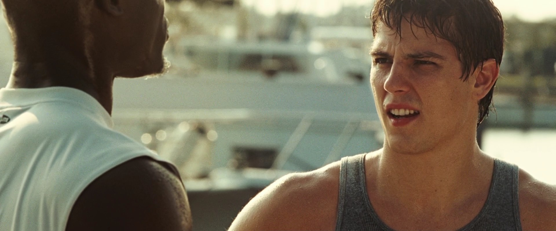 Quotes by Sean Faris @ Like Success