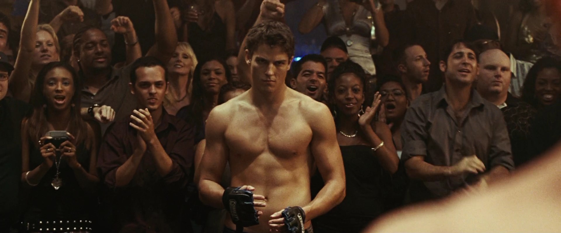 Never Back Down - Sean Faris Image (20060658) - Fanpop