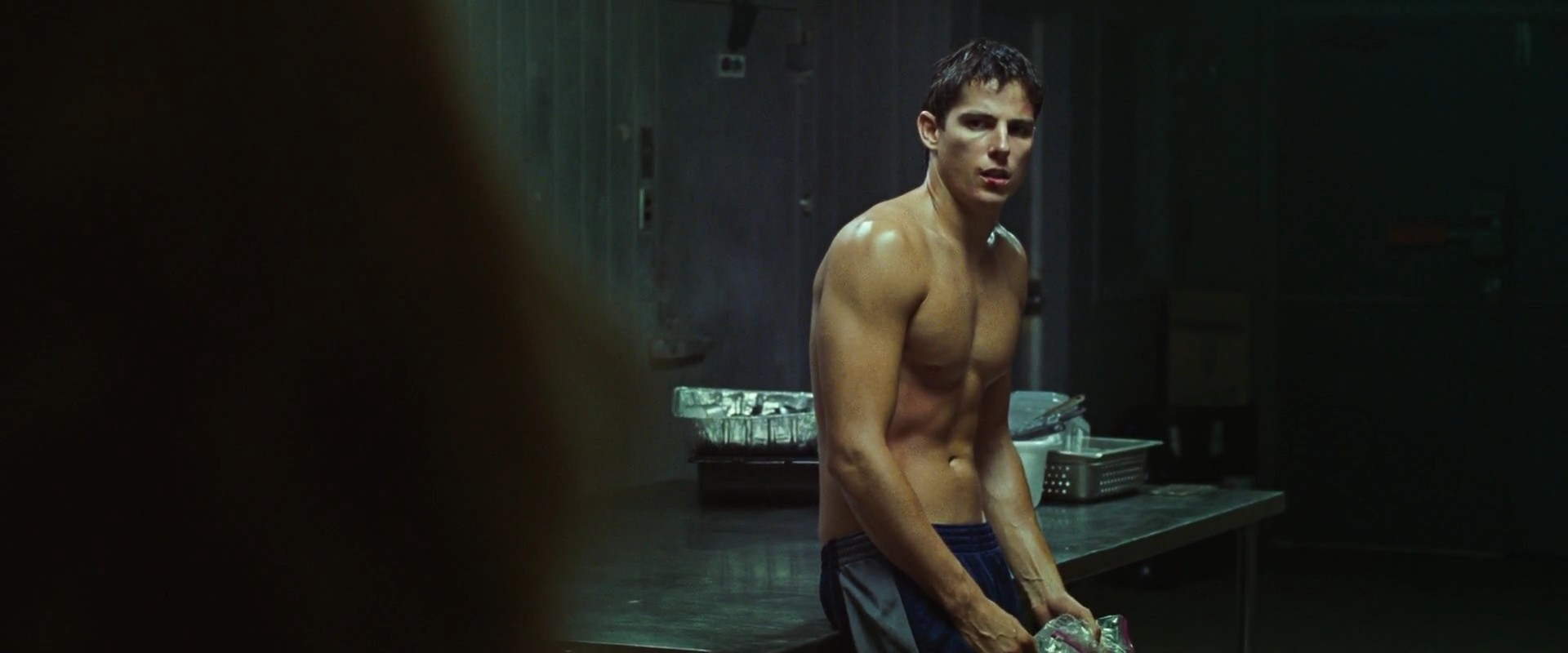 Sean Faris images Never Back Down HD wallpaper and ...
