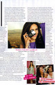 Nina in 'Teen Vogue' - Magazine Scans! [April 2011]