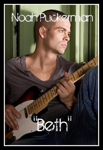 """Noah Puckerman """"Beth"""""""