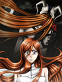 Orihime and Released Ichigo