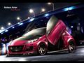 PEUGEOT 207 (Pink Monster)