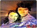 Pam and Bobby  - dallas-1978-1991 wallpaper