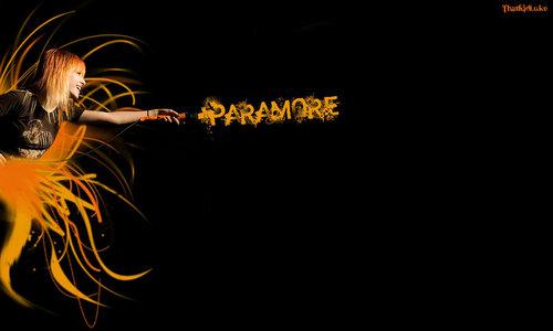 Paramore!