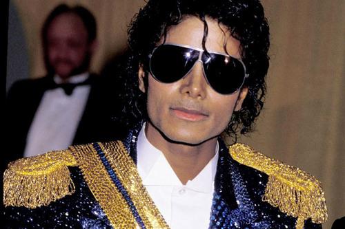 Paris Jackson- Father-Michael Jackson [= <3