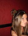 Passionate and seductive Nuria Thomas !!