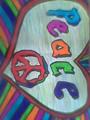 Peace <3 - world-peace fan art