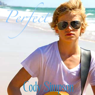 Perfect - Cody Simpson - cody-simpson Fan Art