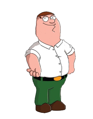 Family Guy hình nền possibly with anime called Peter Thinner