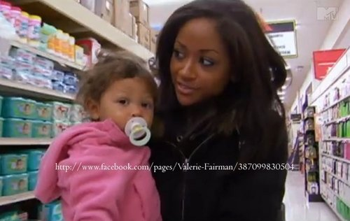 """Pics From The 16 And Pregnant Special """"Where Are They Now?"""""""