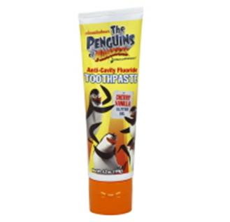 PoM Toothpaste