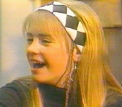 Pretty Clarissa
