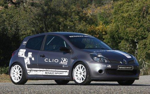 RENAULT CLIO R3 SPORT