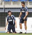 RK & CR - cristiano-ronaldo-and-ricardo-kaka photo
