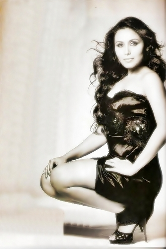 rani mukherjee wallpaper containing tights entitled Rani Mukherjee