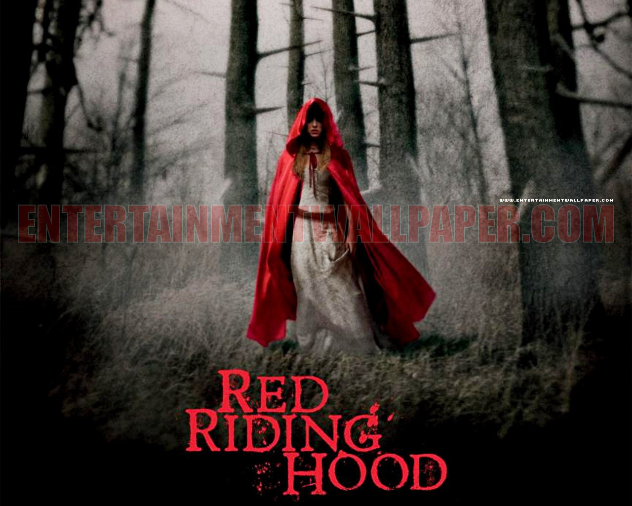 Red Riding Hood (2011)...