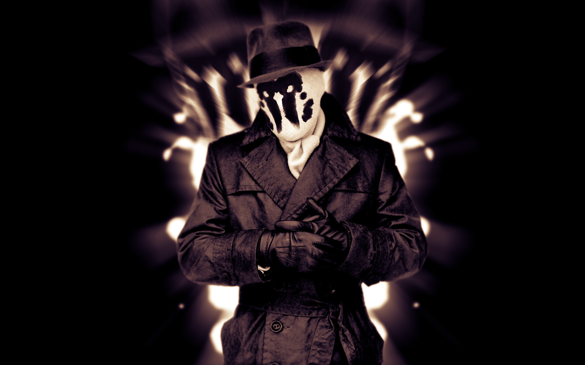 watchmen rorschach A violent, noir detective/anti-hero and the chief protagonist of the watchmen series with a black-and-white worldview and an uncompromising moral code, rorschach is well-known among criminals.