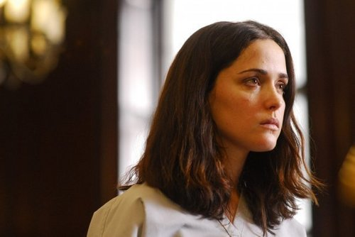 Rose Byrne In Damages