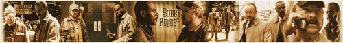 Rufus and Bobby Banner II